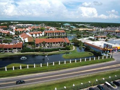 Так выглядит наш курорт с высоты птичьего полета