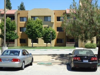 Кампус Университета Лос Анджелеса