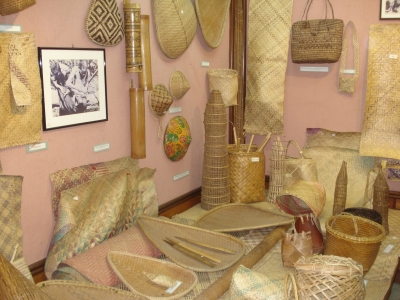 музей аборигенов Малайзии