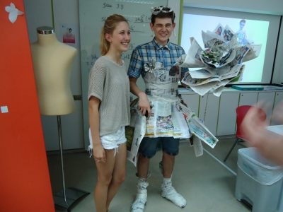 мастер-классы школы моды и дизайна