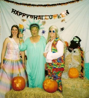 Фото Павла С., участника программы 2005 года, размещение штат Луизиана