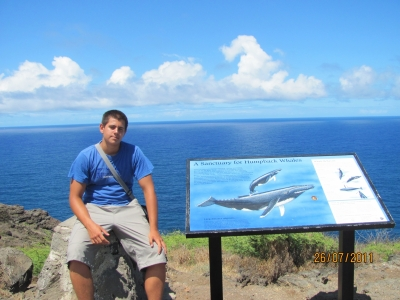я и кит