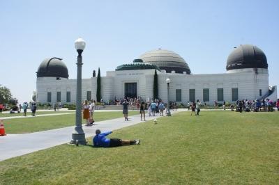 Обсерватория Гриффитса
