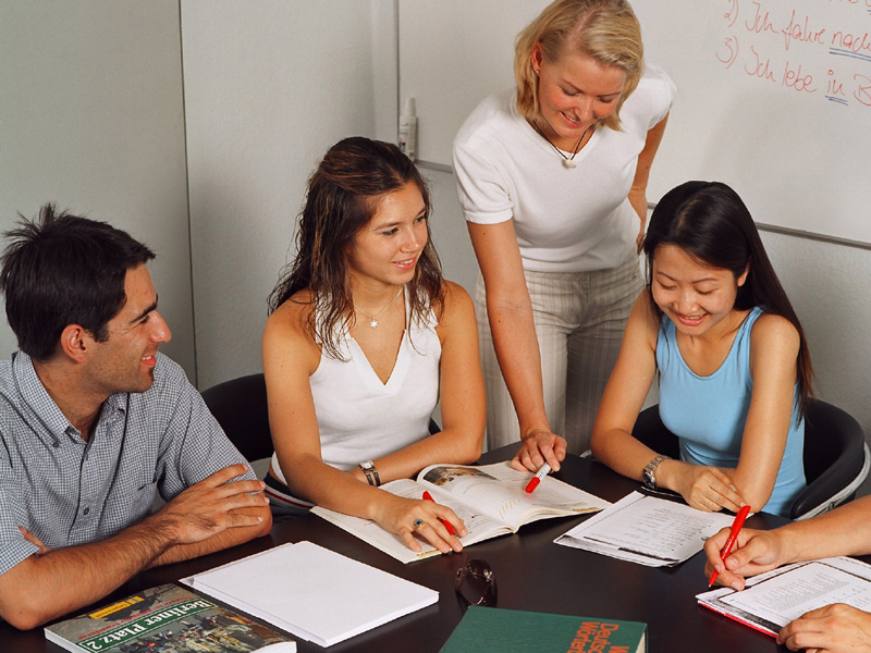 Курсы английского для преподавателей в Москве фото